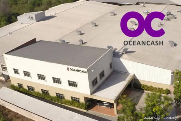 Stronger FY18 seen for Oceancash on higher felt demand