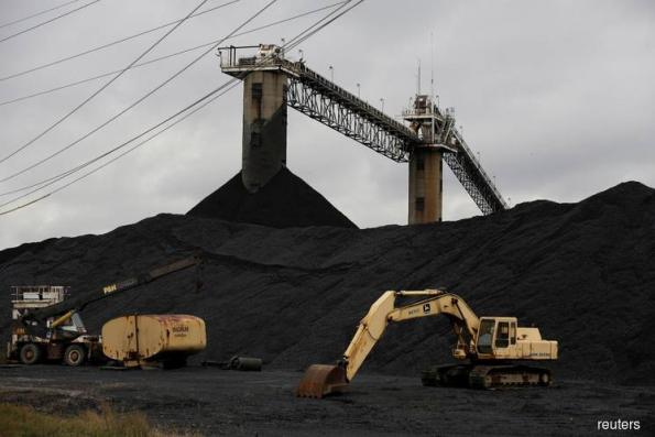 India's North American coal imports highest since 2015, seen up further on ban