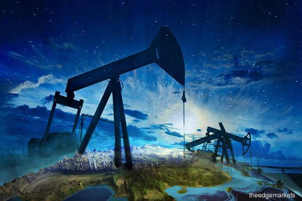 US oil dips below US$50 over doubts recent rally will last