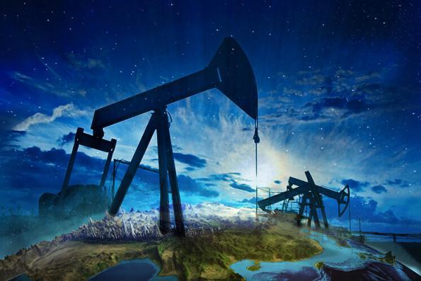 Oil rises as Saudi backs extending output cuts into 2019