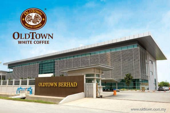 OldTown jumps 10.07% on takeover offer