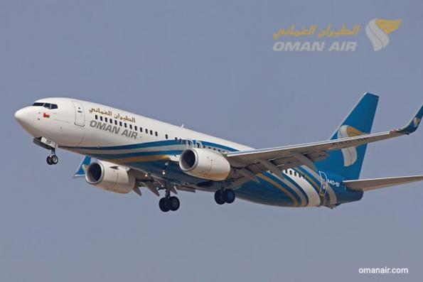Oman Air sees higher capacity on KL-Muscat flights