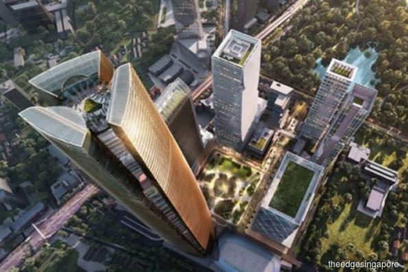 Thai tycoon's US$3.7b Bangkok development may lead to REIT