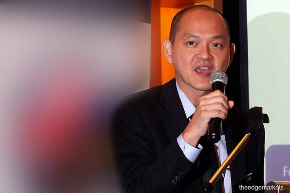 Ong Kian Ming: M'sia strongly committed to attracting FDI from China