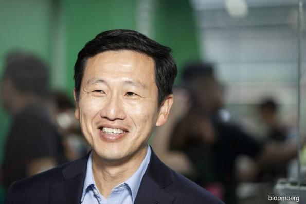 Singapore's Next Leader to Be Chosen in `Not-Too-Distant Future'