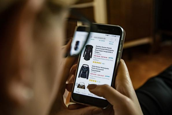 Action against online traders who fail to disclose product details