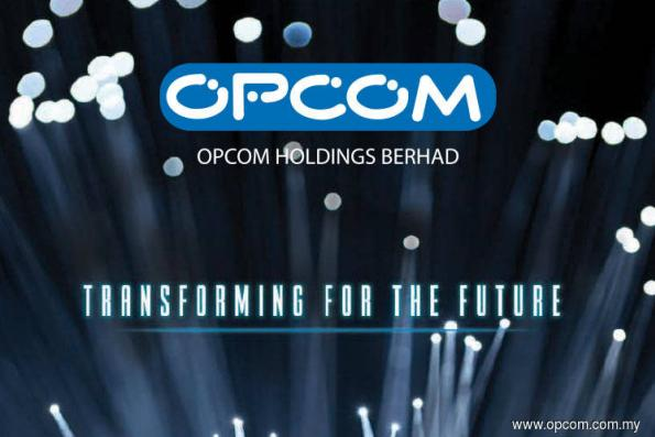 Opcom up 2.63% on intent to participate in Tenaga's NCP plan