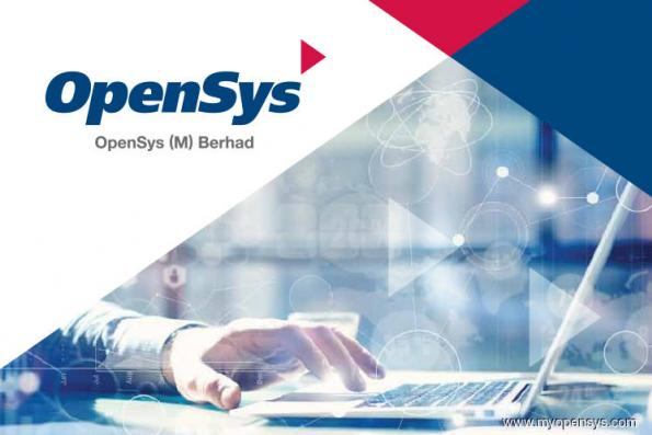 OpenSys active, up 3.23% on plan to roll out Cash Recycling ATMs