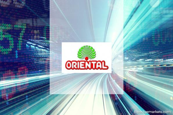 Stock With Momentum: Oriental Food Industries Holdings