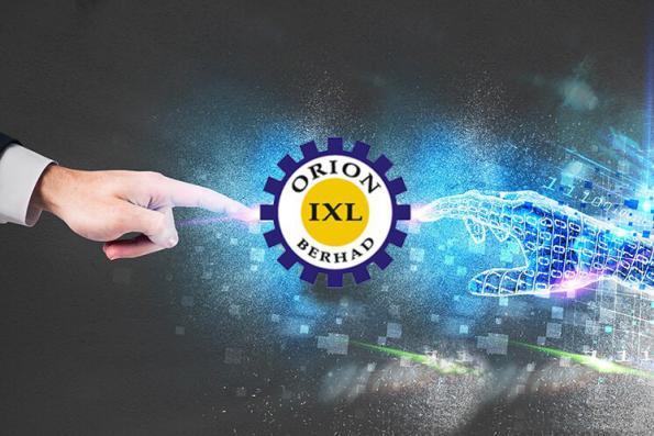 Orion IXL names new CEO