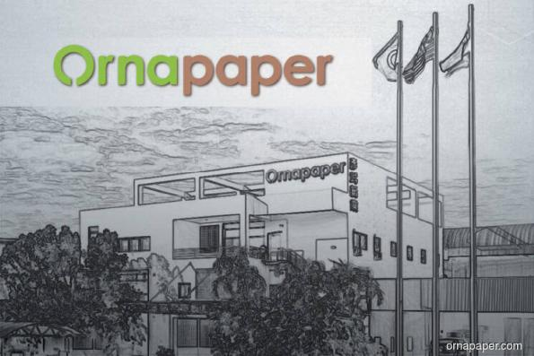 Ornapaper names Sai Han Siong as new CEO