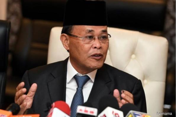 Putrajaya may revive Johor 'crooked bridge' project, Johor MB says