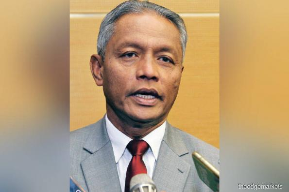 RM300m gain per US dollar rise in oil price