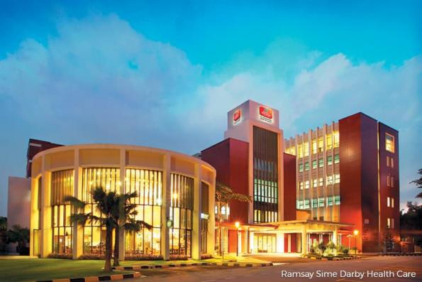 Growing the Ramsay Sime Darby experience
