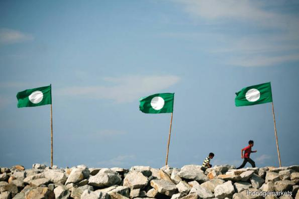 Run-Up to GE4: Will the sun set on PAS in the land of the moon?