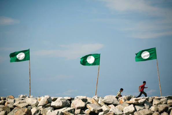 PAS will contest in Port Dickson by-election