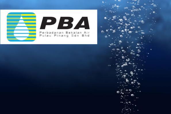 槟城供水冀明年降低9100万补贴