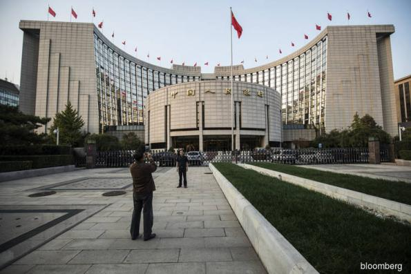China c.bank bans some offshore yuan deposits and lending via FTZ scheme — sources