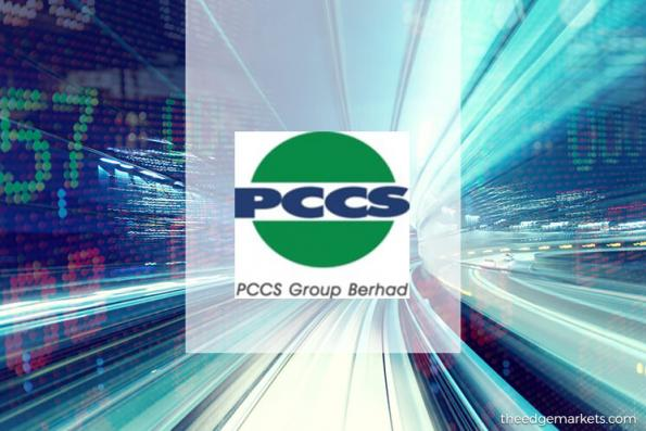 Stock With Momentum: PCCS Group Bhd