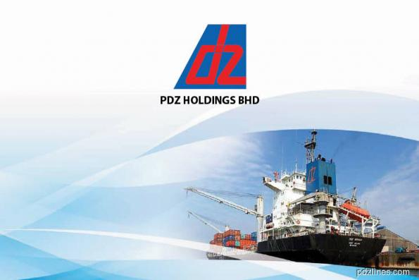 Court strikes out suit against PDZ's vessel