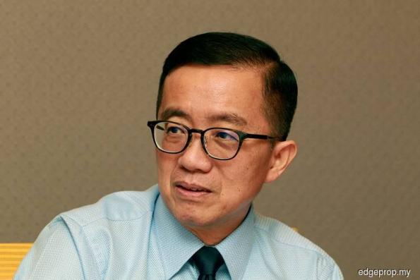 Rehda case study on SST to be unveiled soon