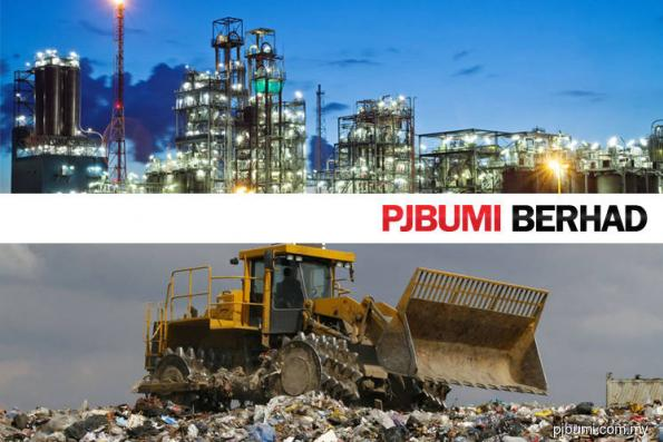 IRB serves winding-up petition on PJBumi's unit