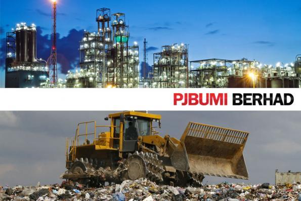 PJBumi gets RM18m building refurbishment project