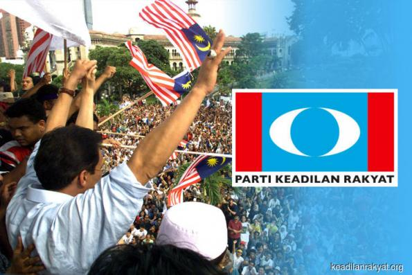 Pahang PKR Youth objects to Dr Mahathir's plan to hold two ministerial posts