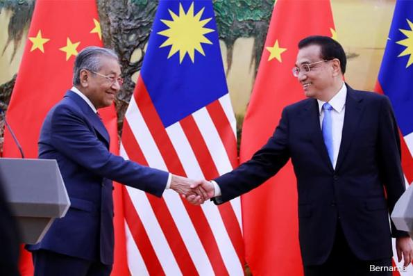 PM: Misunderstanding between China and the new govt has been cleared