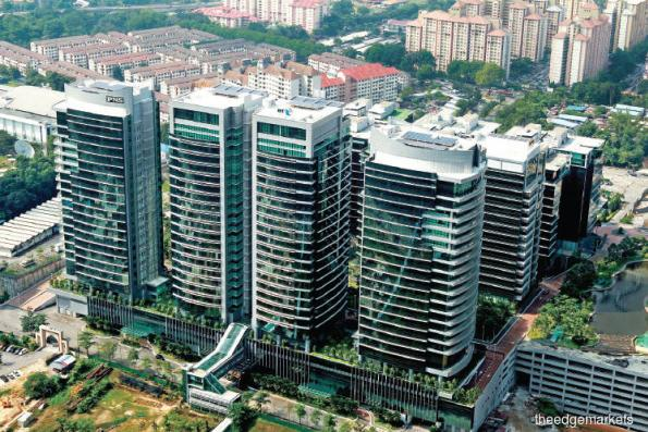 Name change to Kerinchi unlikely to move property prices