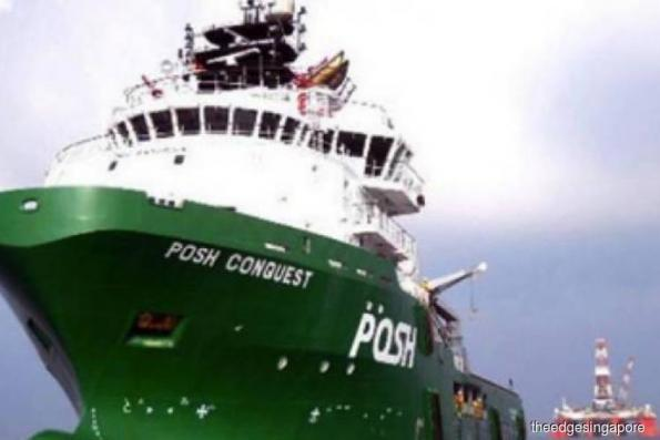 POSH poised to ride offshore recovery