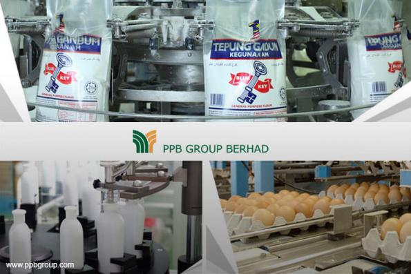 PPB Group shares rise; Trading volume surges