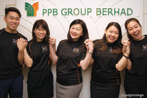 PPB does its part in nation-building