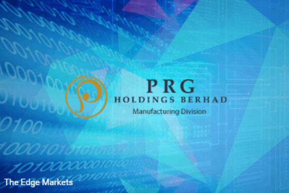 Stock With Momentum: PRG