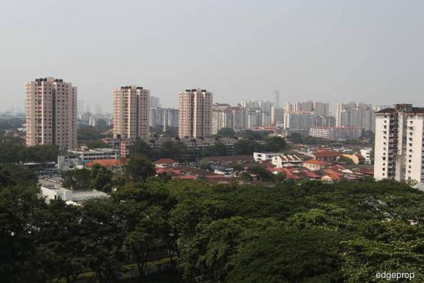 Knight Frank: Bite-sized homes below RM1m supply to rise in 2018 on development freeze