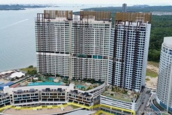 Pacific Star Development in S$26m buyout of JV Puteri Cove project partner to secure loan