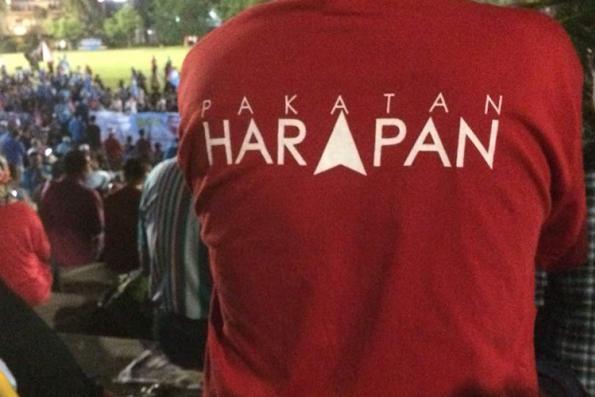 PH to discuss admission of former UMNO MPs into Bersatu