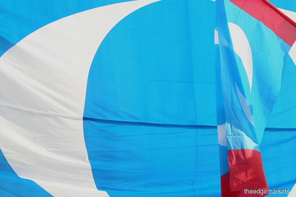 Run-Up To GE14: Common logo a positive move for Pakatan