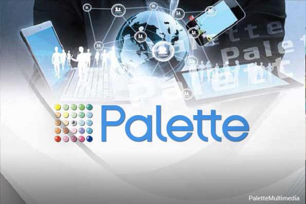 Bursa queries Pallette on share price, volume rise