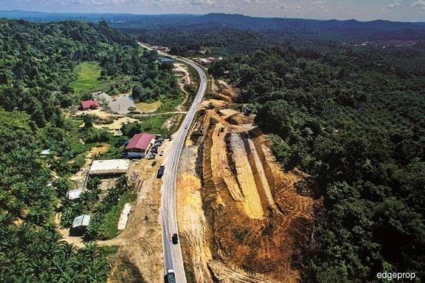 Pan Borneo Highway to affect 570 land owners in mandatory acquisition