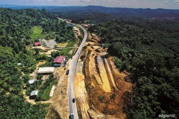 Pan Borneo Highway to continue