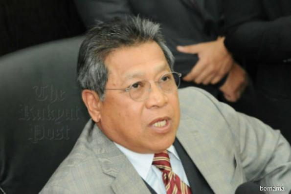 Pandikar rejects motion on Equanimity confiscation