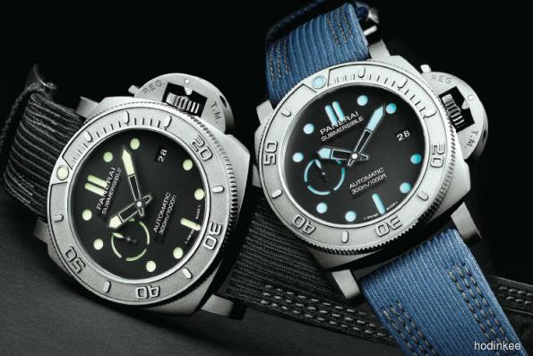 An Arctic adventure on your wrist