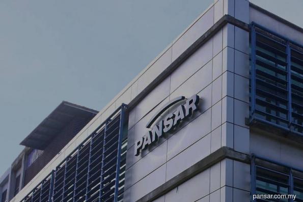Pansar暗示争取合同 推动股价续攀新高