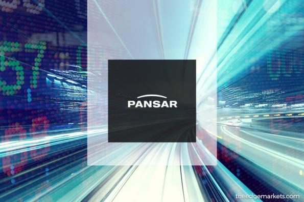 Stock With Momentum: Pansar
