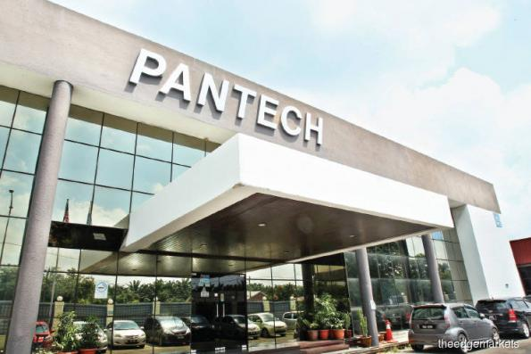 Weaker 2Q for Pantech as US carbon steel shipments stop