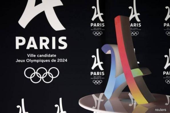 Paralympics: Paris 2024 programme to feature same sports as Tokyo 2020