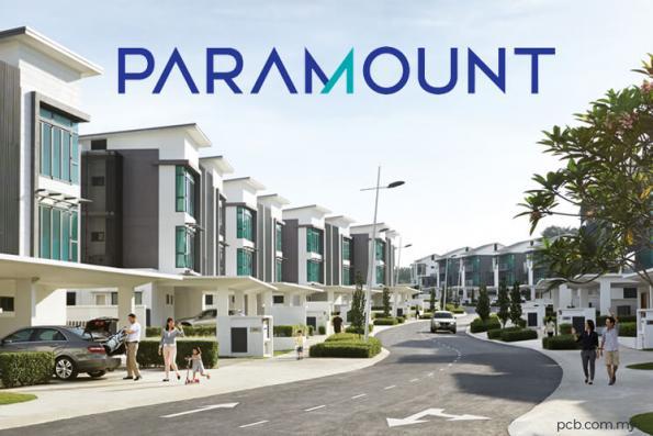 Paramount up 2% on plan to dispose 3 campuses