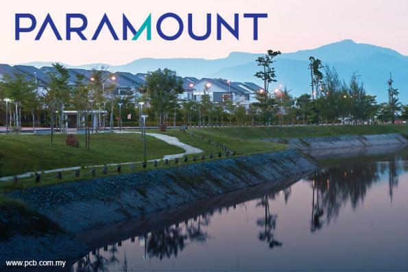 Paramount falls 2.15% as 2Q earnings decline