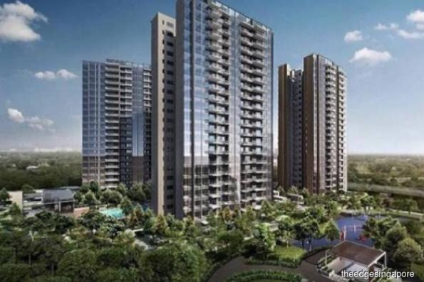 Sing Holdings to benefit from higher private home prices, en bloc sales